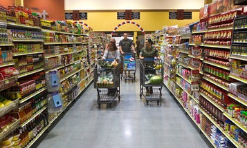 A new bill would help keep low-income military families from going hungry. The White House isn't on board