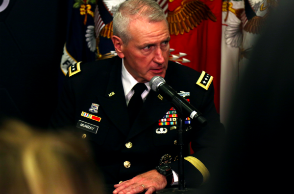 Army Futures Command is already testing some of its next-generation tech downrange