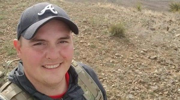Pentagon identifies soldier who died in Kuwait
