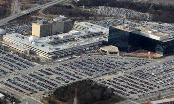 NSA contractor sentenced to 9 years for stealing huge number of classified intelligence documents