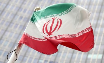Iran claims it has captured 17 CIA spies amid rising tensions