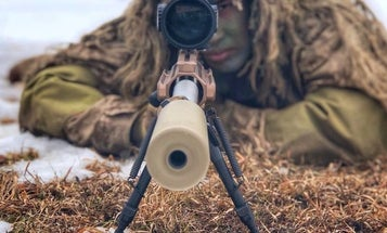 The Marine Corps's first new sniper rifle since the Vietnam War is finally ready for a fight