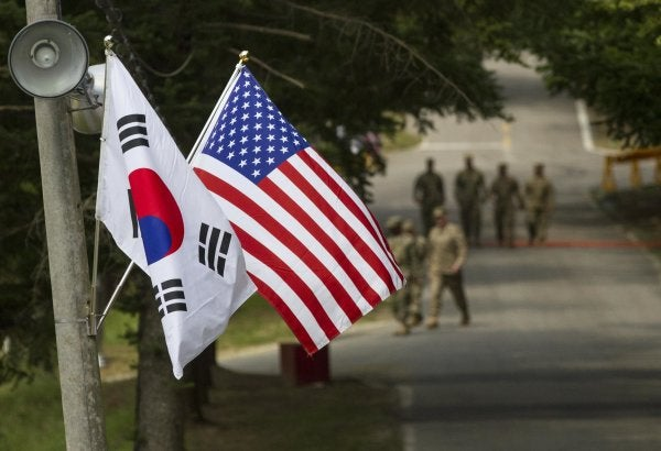 South Korea fires warning shots at Russian military aircraft that violated airspace