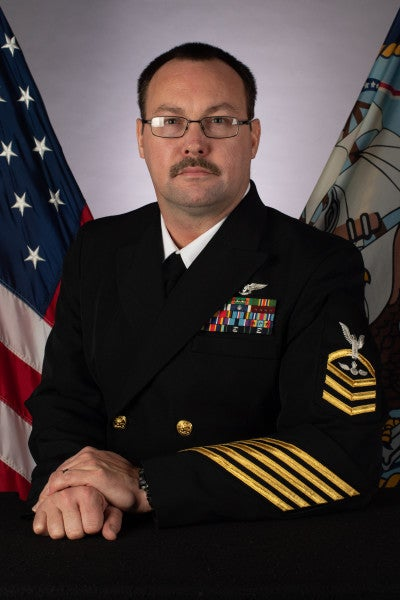 Navy identifies USS Theodore Roosevelt sailor who died from COVID-19