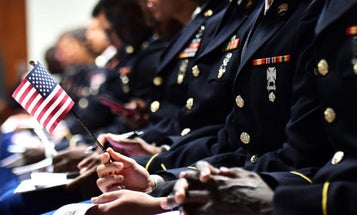 Veterans: It's on you to bridge the civil-military divide