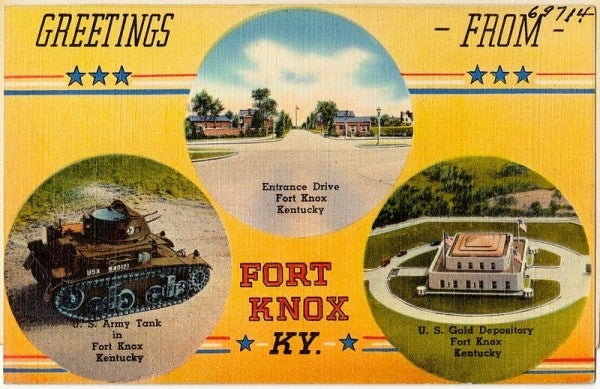 Your Fort Knox Area Guide