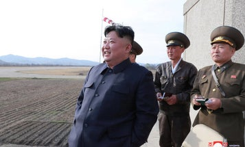 Nuclear talks in doubt after North Korea test-fires two new missiles