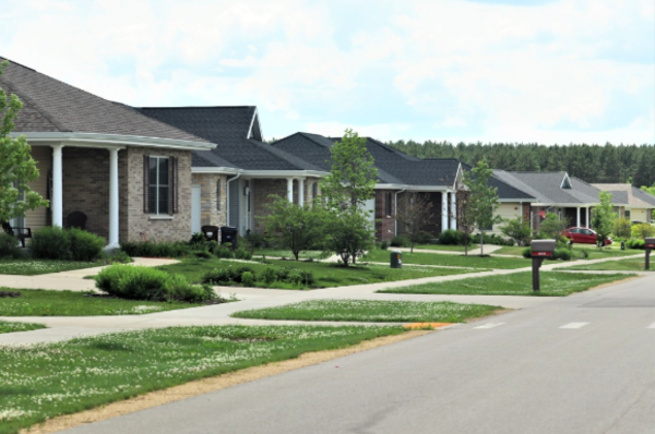 An official survey shows Army families are even less happy with their privatized housing