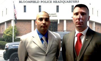These NJ police officers were harassed by their bosses over their military service. They sued the department and won