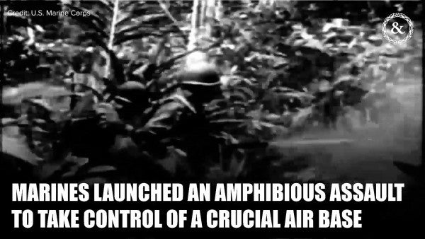 What the Guadalcanal campaign revealed about the nature of warfare — and why it matters for modern conflicts