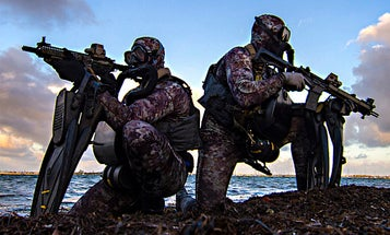 SEAL Team 6 member charged with impersonating someone to get nude photos