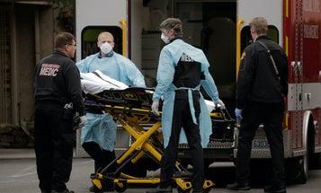 6 dead of coronavirus in Seattle area