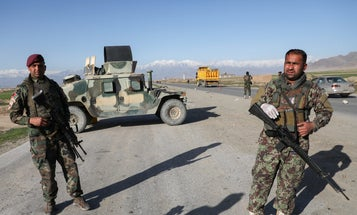 Planned $1 billion cut in US aid would come from Pentagon fund for Afghan security forces