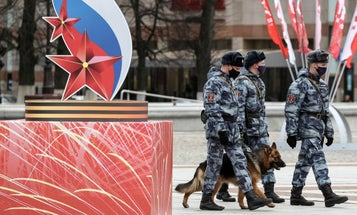 Putin postpones Russia's 75th Victory Day military parade over COVID-19