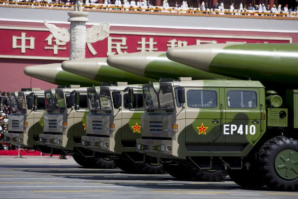 How the US is going all out in its effort to outmaneuver and out-missile China in the Pacific