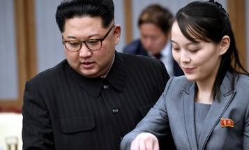 North Korea threatens retaliation after defectors send rice, anti-North leaflets from South Korea