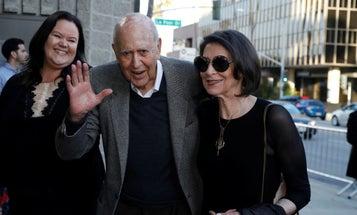 Army vet Carl Reiner, American comedy titan, dies at 98