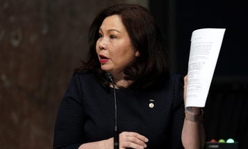 Sen. Duckworth demands Pentagon prosecute vets and troops who participated in Capitol riot