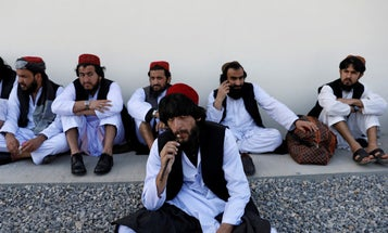 Afghanistan to release more Taliban prisoners in push for peace talks
