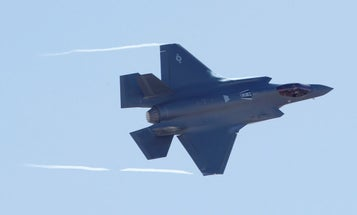 State Department signs off on $23 billion sale of F-35s to Japan
