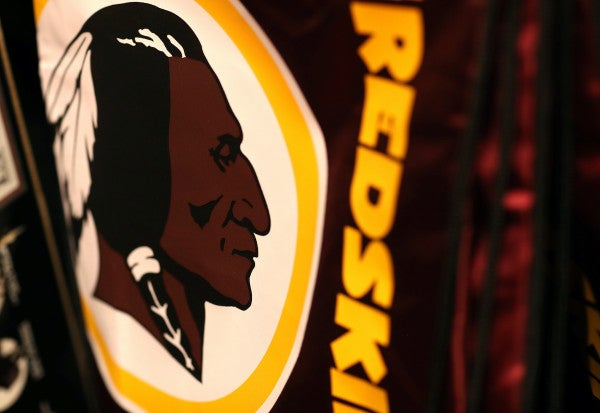 Odds favor 'Red Tails' for Washington football team's new name