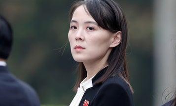 Kim Jong Un's sister is North Korea's 'de facto second-in-command,' South Korean lawmaker says