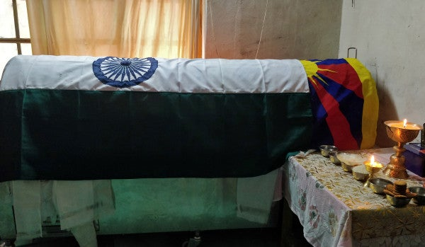 Inside India's elite force of high-altitude Tibetan commandos