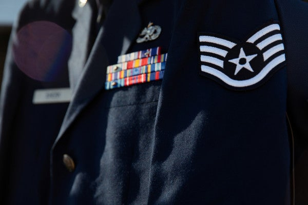US service members battling racism in the ranks report a high barrier to justice