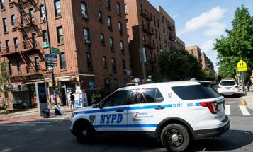 New York City policeman, an Army reservist, charged with acting as an illegal agent for China