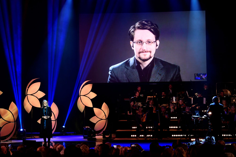 Federal court orders seizure of $5 million in Snowden book profits