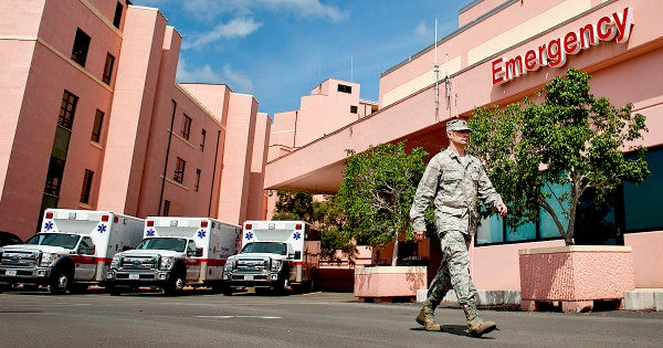 Reservists, young adults, and others will have to pay more for Tricare in 2020