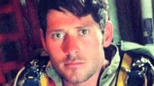 British SAS soldier who died in Syria was killed by friendly 'accidental detonation,' not IED like Pentagon initially claimed