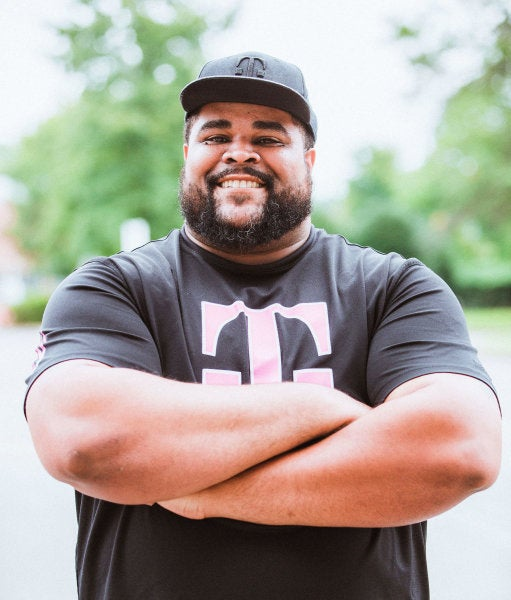 Go big or go home! A giant of T-Mobile customer care on how to 'buck' the status quo