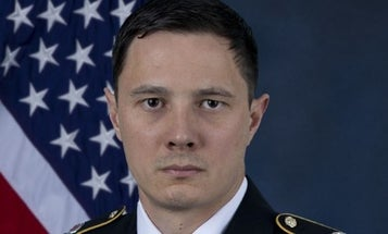 The Delta Force soldier who died during a 2018 raid in Syria was actually killed by friendly fire