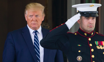 Trump wants US troops reduced in Afghanistan before the 2020 election