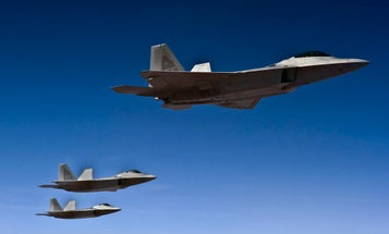 The Air Force is investigating whether fighter pilots are at increased risk of prostate cancer