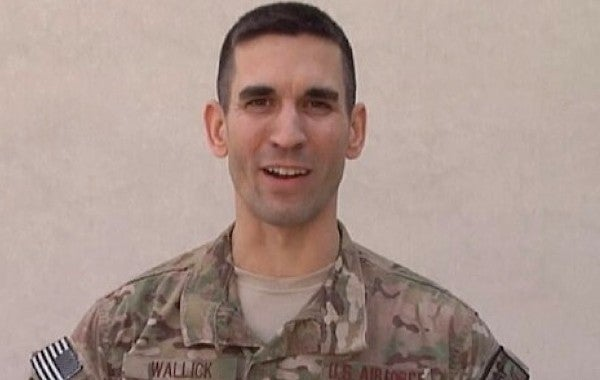 Air Force lieutenant colonel dies while hiking in Colorado