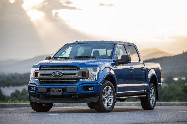 What your truck says about your service