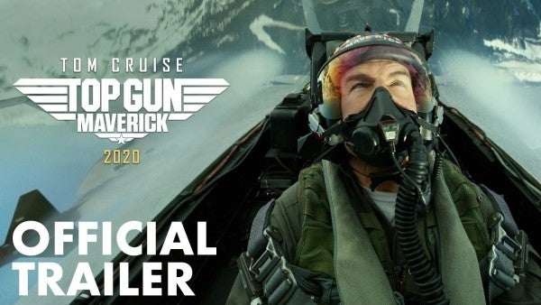 What it's like to run a carrier as the 'Top Gun' sequel films onboard
