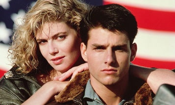 Kelly McGillis claims she wasn't asked to appear in 'Top Gun: Maverick' because she's 'old and fat'