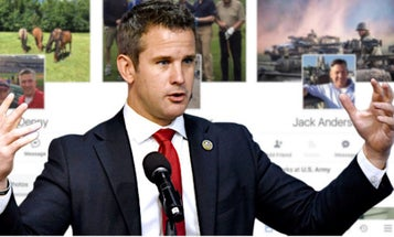 Air Guard officer in Congress: It's time for Facebook to crack down on military romance scams
