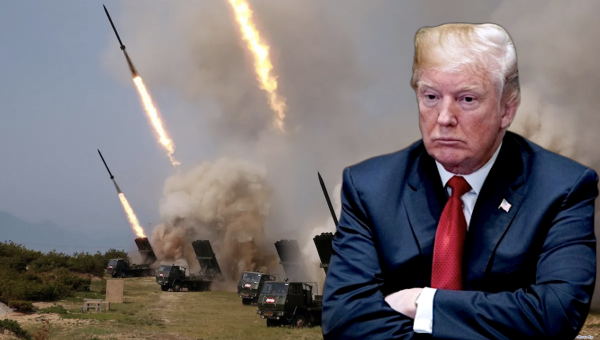 Trump is sure Kim Jong Un 'does not want to disappoint his friend, President Trump!' despite 3 missile tests in a week