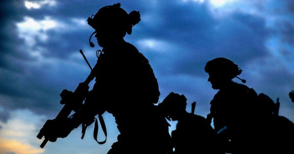 Former Army Special Forces soldiers sentenced for embezzling funds while deployed to Afghanistan