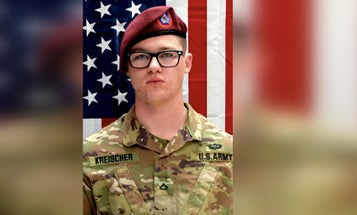 'I do not call it a tragedy, I call it a glory' — A paratrooper killed in Afghanistan left behind a powerful message a year before his death