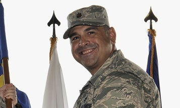 Dyess AFB squadron commander removed from post due to loss of confidence