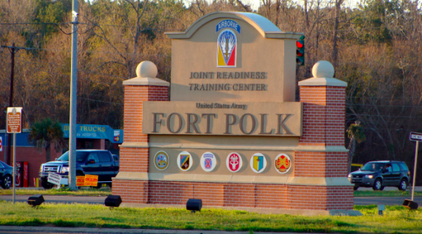 Former soldier found guilty of sexually abusing a minor at Fort Polk