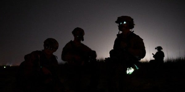 Navy drops charges against SEALs accused of abusing detainees in Afghanistan