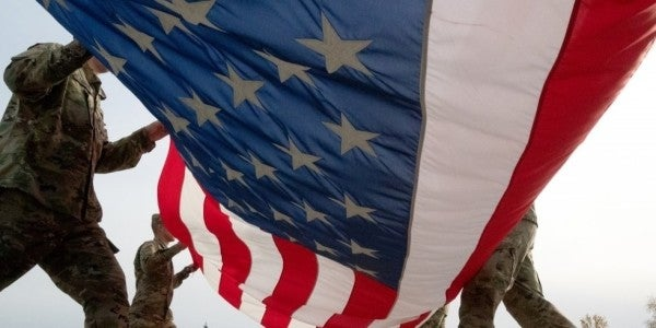 US service member dies in Iraq
