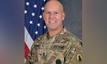 North Carolina school reinstates dean demoted to gym teacher after being called to active duty in the Army
