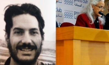 Commentary: We invite you to celebrate Austin Tice's birthday